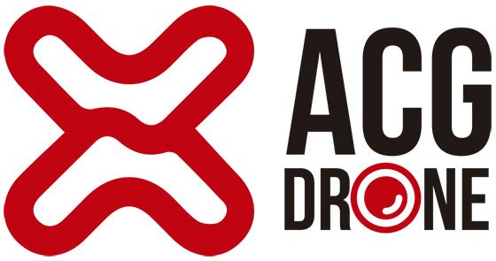 Logo ACG Drone