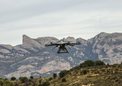 Dron Daoiz - ACG Drone