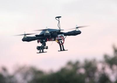 Dron Galvez - ACG Drone