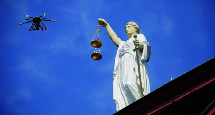 Información legal sobre ACG Drone