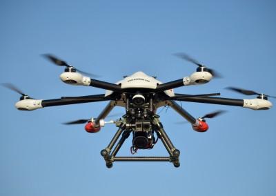 Dron DAOIZ ACG Drone