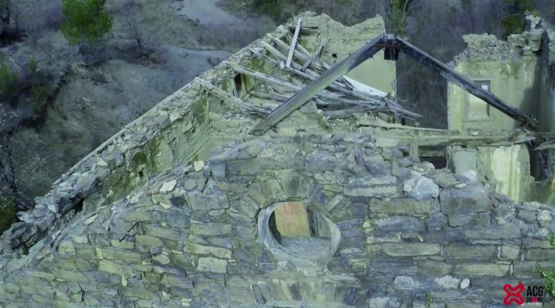 Industria - drones para la inspección de estructuras