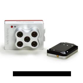 Sensores: Micasense RedEdge MX