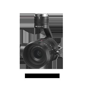 Sensores: Zenmuse X5S DJI